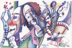 west-sussex-clowns-circus